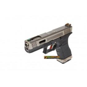 HECKLER & KOCH MP7 A1 GBB by VFC