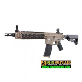 FN FNX - 45 Tactical Dark Earth Gas  Pistola blowback a gas prodotta dalla VFC