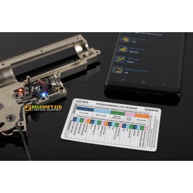 S18C CO2 MAGAZINE stark arms