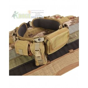 Colt 1911 M45A1 Rail Gun CO2 desert tan