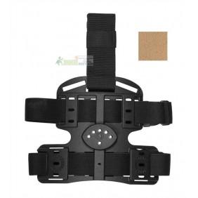 M16 Quad Rail RIS System (Pirate Arms)