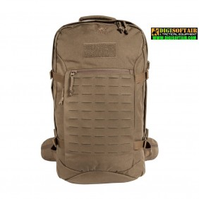 Tasca utility Coyote brown MILTEC large 37X20X8 cmtasca versatile dotata di sistema molle, cingia per cintura, passante per
