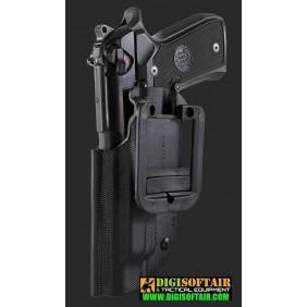 PX15 Red Dot Pirate Arms per armi da softair