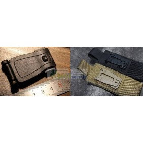 TVG1 BLACK Vertical Grip CAA Tactical