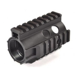 VFC VR16 TACTICAL ELITE VSBR Black