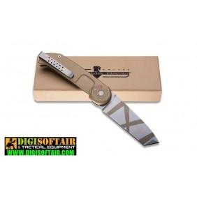DCHT8 VEGA HOLSTER Duty CAMA Holster thigh kit nera per Beretta 98