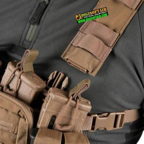 Guns and Bacon Rubber Patch Multicam JTG