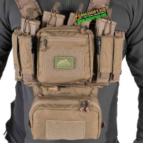 ELEMENT VERTICAL GRIP RVG FDE