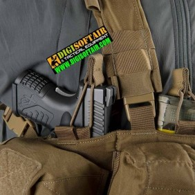 Collare multifunzione multitarn (multicam) Miltec