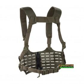 Vega holster 8K18 Desert Polymer multi fastening thigh platform