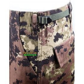 DEFCON 5 ARMY COMBAT UNIFORM  MULTICAM