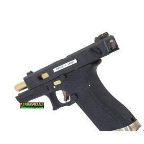 Eotech 552 replica element black