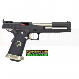 Element M3X Tactical Illuminator short Version tan