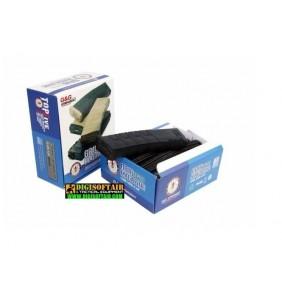 Sniper MK spingipallino Steyr in alluminio con OR