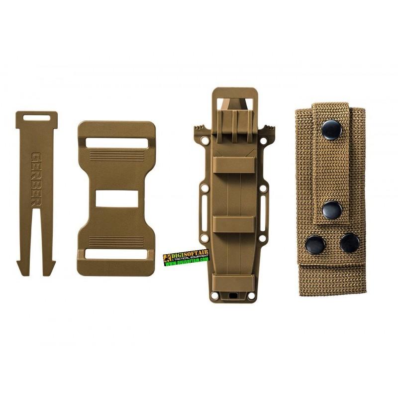 GEARBOX CNC QSC M249/PKM 8mm RETROARMS