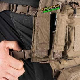 Beretta M9A1 TAN FULL METAL WE Co2 blowback