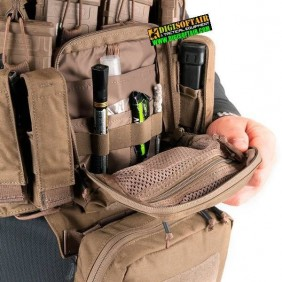 Guardian Chest Rig® Cordura® Olive Green Helikon Tex