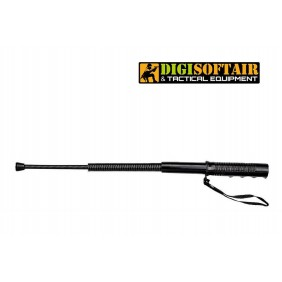 OE95 – Expandable springed stick with plastic handle – cm 57