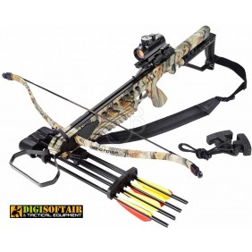 Crossbow XBR200 CM 175 lbs SET SKORPION 55G217
