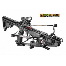 EK PISTOL Crossbow COBRA R9 90 lbs BK DELUXE 55I932