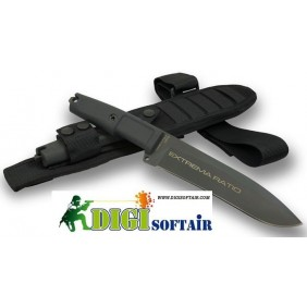 EXTREMA RATIO  DOBERMANN IV TACTICAL coltello professionale lama fissa