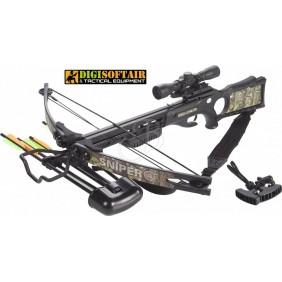 Crossbow XBC150 CM 150 lbs + ACCESSORIES SKORPION 55B802