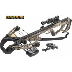 Crossbow GUILLOTINE-X 185 lbs CM SKORPION 55G220