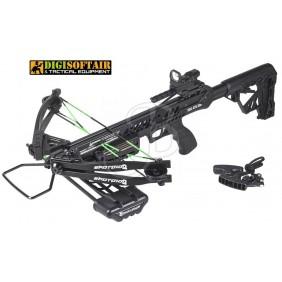 Crossbow XBC370 LITE BK 185 lbs + ACCESSORIES SKORPION 55I130