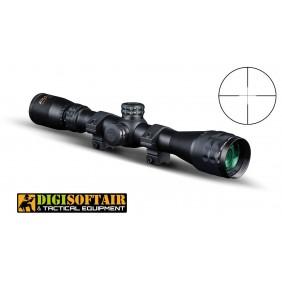KONUSPRO 3-9X32 AO riflescope KONUS con attacchi 7267