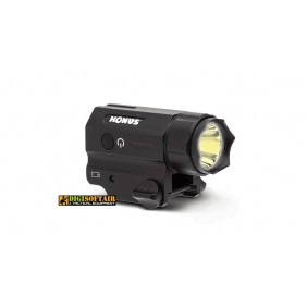 KONUSLIGHT-TL 3940 tactics flashlight 360 lumens