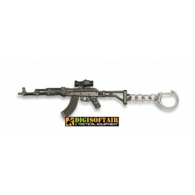 Keychain mini galil