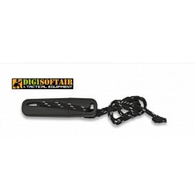 albainox Fire Starter Black 33913