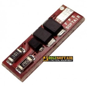 FPS Micro Mosfet (MICRO1)