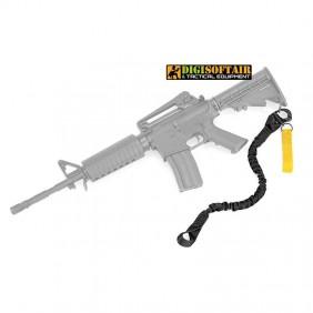 OPENLAND GUN SLING 1 POINT BLACK