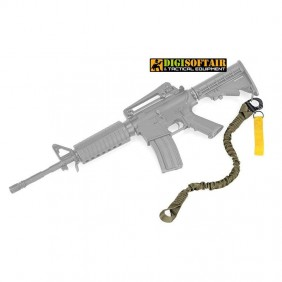 OPENLAND GUN SLING 1 POINT olive