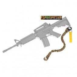 OPENLAND GUN SLING 1 POINT tan