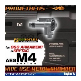 """""""Wide Use Metal Chamberfor G&G and Krytac"""""""