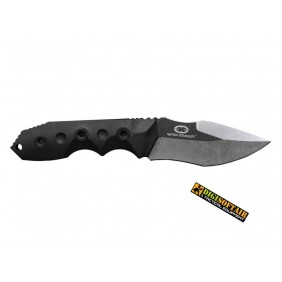 NEDDLE FIXED BLADE WITHARMOUR