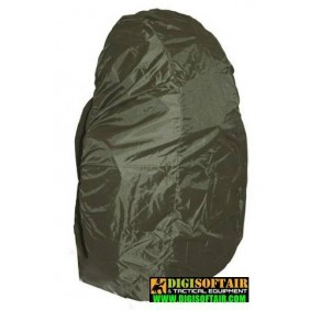 COVER BACKPACK 40/50 liters Olive green openland nerg