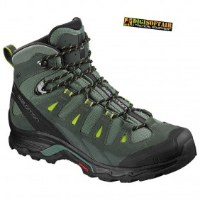 QUEST PRIME GTX green Salomon