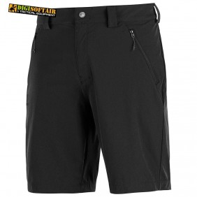 WAYFARER  LT SHORT M black salomon