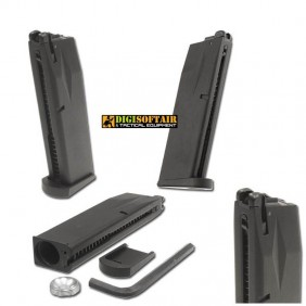 WE beretta M92 M92A1 Co2 magazines