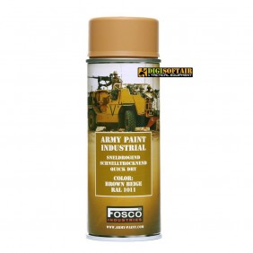 Foscobrown beidge Fosco paint 400ml