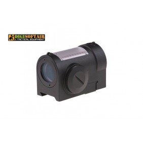 QD S-Point Reflex Sight - Black Theta optics