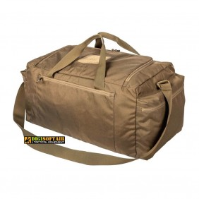 URBAN TRAINING BAG Cordura coyote brown helikon tex