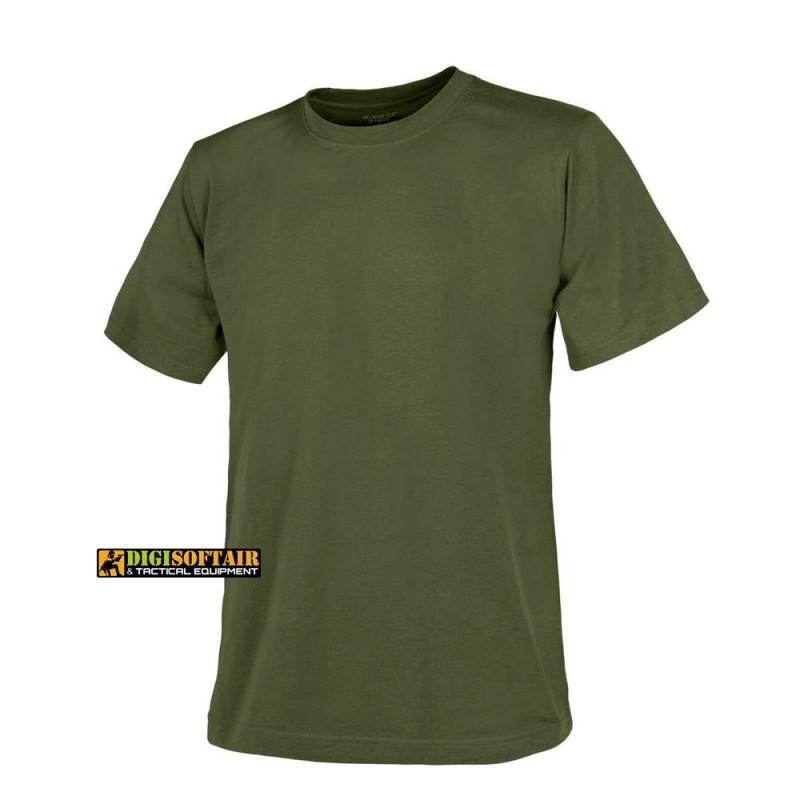 Helikon tex T-shirt US OLIVE