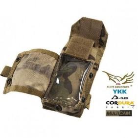 FLYYE GPS pouch Multicam