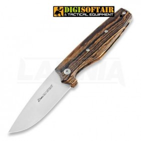 Viper Dan 1 Wood, with bocote wood handle