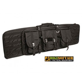 Miltec BLACK RIFLE CASE LARGE