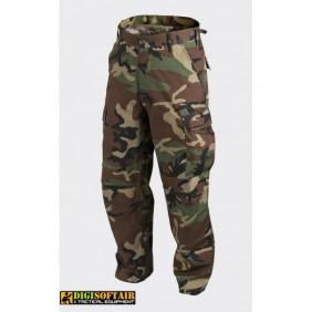 Genuine USA Pantaloni Woodland USATI
